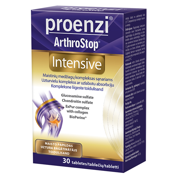 Proenzi Arthrostop Intensive